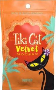 Tika Cat - Velvet Chicken Mousse