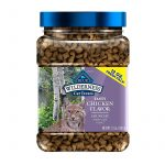 Blue Buffalo Wilderness Grain Free Crunchy Cat Treats