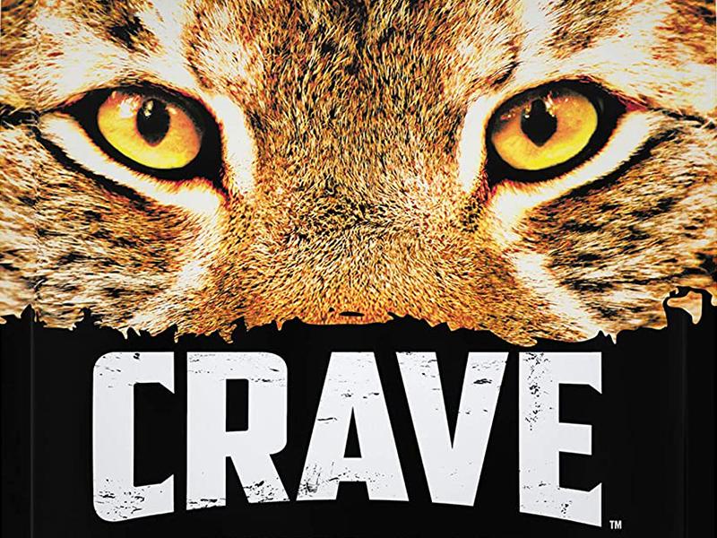 crave-cat-food