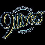 9 lives logo