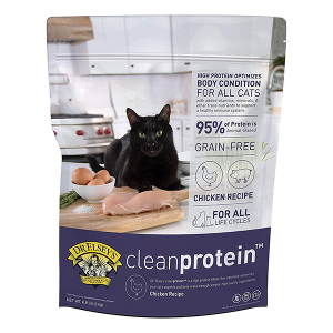Dr. Elsey's cleanprotein Chicken Formula Grain-Free Dry Cat Food