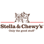 Stella and Chewy's Cat Food logo